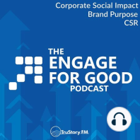 """113: Three Trends in Cause Alliances: Data, Startups & Franchises: Today on CauseTalk Radio, Megan, and Joe talk to Maureen Carlson, President, and Brittany Hill, Vice President of Research and Insights at Good Scout, a social good consultancy, about their 2015 Cause Alliances Trend Report.     Data-Driven Cause Alliances. The use of the data we produce and collect will be more important than ever to building effective cause alliances. """"Data is really the foundation for your amazing, smarter story,"""" said Maureen. """"It's about words and pictures AND NUMBERS.""""     Emerging Industries. Certain industries, like shared economies, wearables, brick-and-mortar e-commerce and consumer healthcare, are growing at record rates, providing immense opportunities for cause alliances in 2015. """"With e-commerce going brick and mortar this opens up a new category for nonprofits to target as business partners,"""" explained Brittany.     Franchise Growth. Franchise corporations have long been great supporters"""