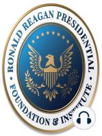 Reagan Retrospective - Alixe Mattingly