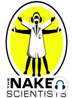 Naked in Australia