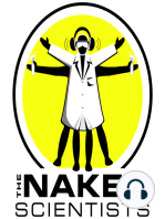 Naked Science Question and Answer and New Horizons