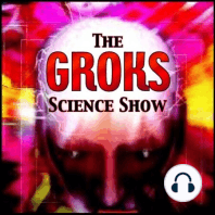 Number Universe -— Groks Science Show 2019-06–05