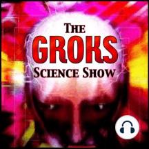Belief Instinct -- Groks Science Show 2011-03-09