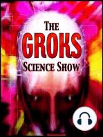 Data Backup -- Groks Science Show 2004-02-18