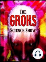 Sexual Evolution of Intelligence -- Groks Science Show 2003-10-29
