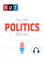 Follow NPR's Caucus Night Coverage