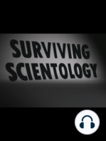 Surviving Scientology Episode 20 with Mark Fisher