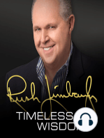 Rush Limbaugh November 7th 2018