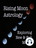 Solstice & Full Moon in Cancer