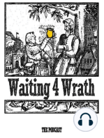 Waiting 4 Wrath - Episode 215 - The One Where We Fly The Overly-Friendly Skies