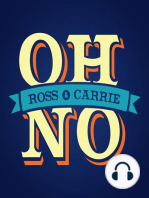 Ross and Carrie Break Up
