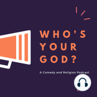 WYG#60 Jenny Yang: It's Jenny Yang! Comedian, activist, former member of student government, and native of Torrance, CA, Jenny may not subscribe to a specific religion but is one of the more ethical people we know. She puts her money where her mouth is! We talk...
