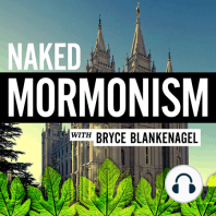 CC BoM pt3: On this episode, we attempt to deconstruct the Book of Mormon, just to see what it really is, and where it really came from. Turns out we only scratch the surface. This is part 3 of the CC-Book of Mormon episode broken up into smaller pieces. This...