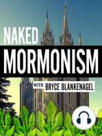 Naked Mormon History Travel Log 032617
