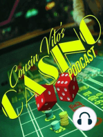 E:85 Gambling Goals, Whiskey Chat, and The Big Jackpot