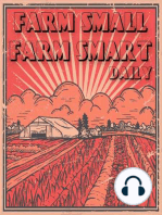 Expanding the Farm with Social Capital – The Urban Farmer – Season 2 – Week 8