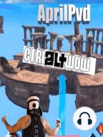 Ctrl Alt WoW Episode 565 - More Artifacts, always more!