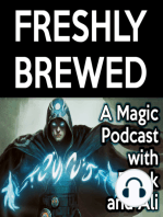 Freshly Brewed 80 - Hazored's Reign