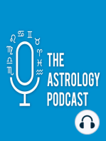 Jung on Synchronicity and the Mechanism for Astrology