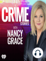 Mom drives across USA searching for daughter's killer & stops by Nancy's studio