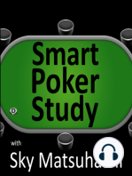 Want more poker profits and excitement? Play boring poker. | MED Monday #28