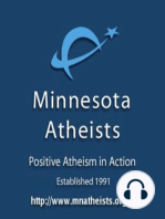 Ep 495 Dustin Williams of Atheist Nomads
