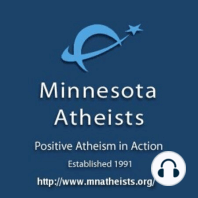 """Dr. Gleb Tsipursky ,Rational Politics"" Atheists Talk #410, June 18, 2017: Maddy"