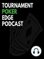 November 7th, 2011 - World Series of Poker Final Table