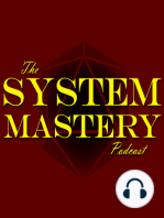 Nightlife – System Mastery 84