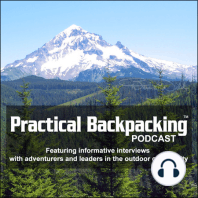 PBP Episode 41 – Backpacking Couple: In this episode Lawton Grinter (Disco) and Felicia Hermosillo (P.O.D.) share what it was like to backpack as a couple for over 5,000 miles. - In recent years, the couple hiked both the Continental Divide Trail (see Walkumentary) and the Pacific Crest ...