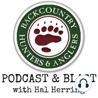 Jim Posewitz of the Orion Hunters Institute: Hal Herring talks with Jim Posewitz, writer and ethicist, and founder of Orion: The Hunters Institute, as well as Andrew Posewitz and Land Tawney. The four gentlemen discuss the history of conservation, Jim's first deer, why we see the animals...