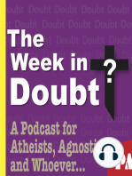 An Atheist Reviews Godspell and Jesus Christ Superstar