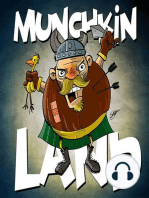 Munchkin Land #154