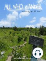 010 All Who Wander – Trailfest Series