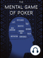 #20 - The Mental Game of Poker Podcast with Jared Tendler