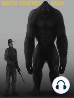 Bigfoot Eyewitness Episode 183
