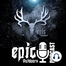 EP 40: Mule Deer Success with Jason Carter and the Rich Outdoors: All things Mule Deer