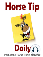 Winterize Your Feed Room, Winter Weight Loss – Horse Tip Daily #1330
