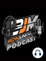 Bowjunky archery podcast ep10