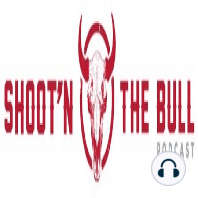 #5 Bucks, Bulls and Raising a Hunter: Josh & Ty sit down with Hunter Stubblefield and talk about the good, the bad & the bull.