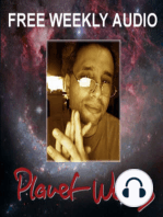 Mars Stations Retrograde; Interview with James Engell