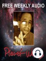 Planet Waves FM - Eric Francis Astrology, Wednesday, November 3