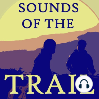 EP3-01 Anticipation: It's finally arrived! Thru-hiking season! We explore some of the what-ifs, hopes, and dreams of 2017 hopeful thru-hikers as we launch Season 3 of Sounds of the Trail. Special guests Amelia and Denise.