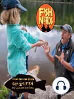 Fish Nerds Fishing Podcast - Virginia Aquarium