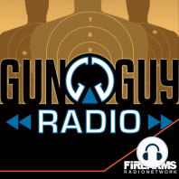 GGR 200-1 Bonus Episode – Military Caliber Configuration with Nathaniel F: Today I'm joined by Nathaniel F of The Firearm Blog, the current state of the art of military small arms ammunition, and where it might be headed in the future Visit www.gunguyradio.com for complete show notes!