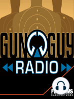 Gun Guy Radio 187 – Guns of the US Border Patrol