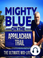 Episode #159 - Appalachian Trail (Days 97 to 100)