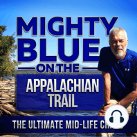 Episode #146 - Appalachian Trail (Days 47 to 51): Three hard hiking days out of Damascus proved the perfect antidote to two days lying on my bed watching sport on TV. I was lucky enough to address some students studying the Appalachian Trail (yes, it's a thing) while in Damascus. I rested and...