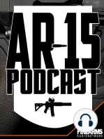 AR-15 Podcast 201 – Uppers