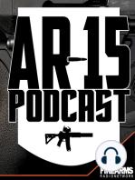 AR-15 Podcast 120 – Are Pistol Caliber ARs Relevant When the SHTF