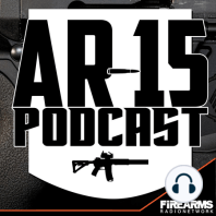 AR-15 Podcast 120 – Are Pistol Caliber ARs Relevant When the SHTF: Welcome to Episode #120 of the AR15 Podcast. I'm your host J.W. Ramp and this is the podcast about your favorite black rifle! This show is for you; whether you're building your first AR or you've been building ARs for years.